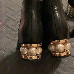BRAND NEW Jeffery Campbell boots
